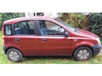 Fiat Panda 1.1 Petrol 2006