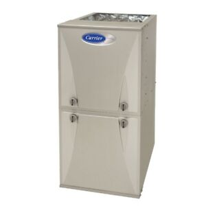 The 59SC5 Multipoise Comfort Series Condensing Gas Furnace