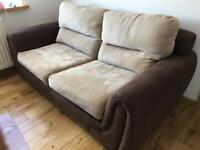 Sofabed in good condition