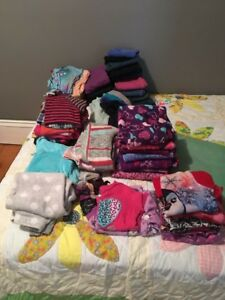 Girls size 10-12 clothing lot