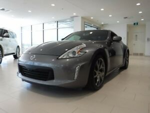"2013 Nissan 370Z Sport Touring MANUAL 19"""" MAGS HEATED SEATS LOW"