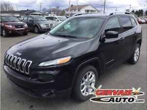 Jeep Cherokee North A/C MAGS Bluetooth 2014