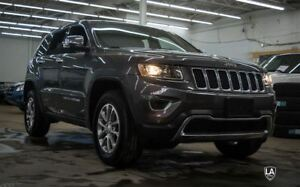 2016 Jeep Grand Cherokee Limited *$249*