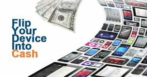 Buying all Apple, Samsung, HTC, Google, LG Phones CASH PAID