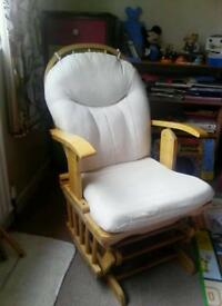 Habebe rocking chair