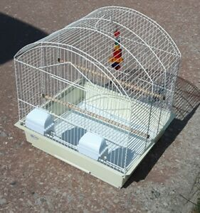 Bird Cage #4 - suits budgie, finch, other small birds