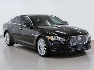2014 Jaguar XJ 3.0L AWD CERTIFIED 6/160 @ 0.9% INTEREST