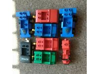 Duplo Vehicles collection