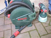 Bosch PFS65 paint sprayer
