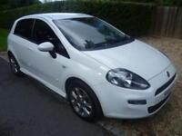 2014 Fiat Punto 1.2 GBT 5dr
