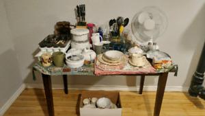 Starter Kitchen Collection