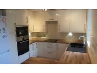 KITCHENS SUPPLIED & INSTALLED OR JUST INSTALLED