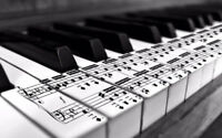 Piano lessons - in your own home!