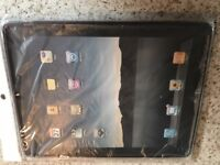 APPLE IPAD SILICONE COVER £5 ONO CLEARANCE BRAND NEW UNUSED