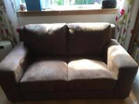 Sofa (FREE! ) needs to go!