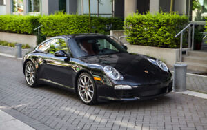 2009 Porsche 911 Carrera S Coupe (2 door)