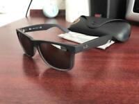 Genuine brand new rayban sunglasses