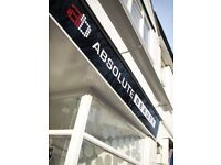 Full/Part Time Beauty Therapist at Absolute Beauty