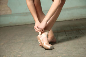 BALLET Classes - Starting September, Lambeth