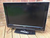 "32"" Phillips Ambilight LCD TV"