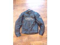 Furygan Houston Amo 2 Leather Jacket