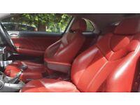 Alfa Romeo GT 1.9 JTD 16V 150 BHP