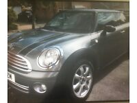 Mini Cooper 1.6 graphite FSH FULL 12 months MOT