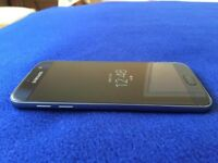 Samsung Galaxy S7 - 32GB - Unlocked - Black - 2 Year Warranty