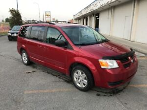 2008 DODGE GRAND CARAVAN SE STOW N GO Great Condition!