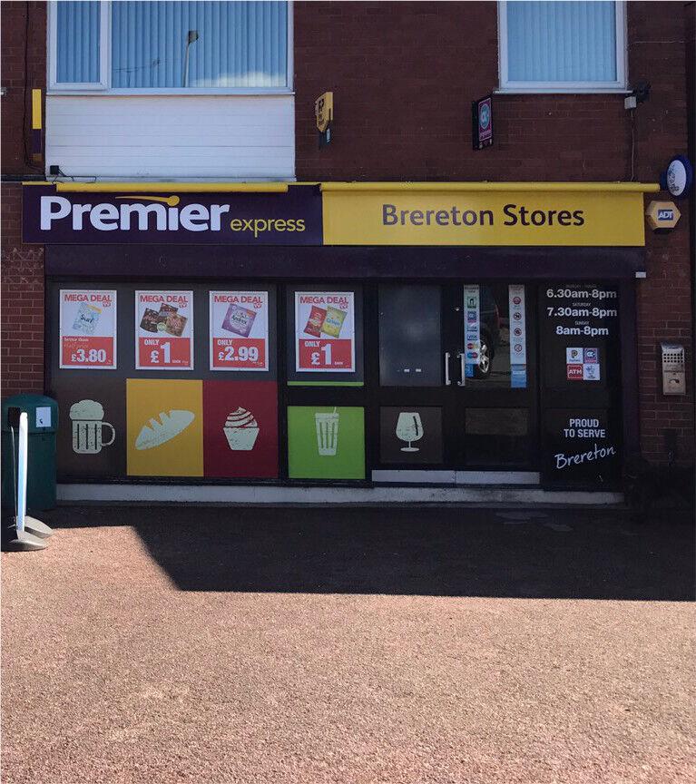 Convenience Store Shop to Let