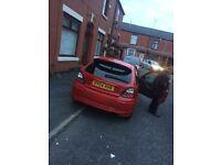 BARGIN BARGIN MG ZR 1.4 petrol low tax low mileage cheap car BARGIN BARGIN