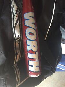 Child's baseball bat