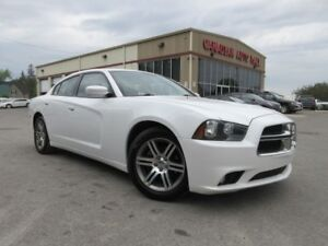 2013 Dodge Charger SXT, ROOF,  ALLOYS, BT, HTD. SEATS, 82K!