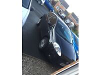 2008 fiat punto 54k Miles sell or swap