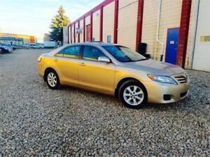 2010 TOYOTA CAMRY LE - FINANCING AVAILABLE