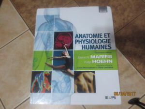 Anatomie et Physiologie Humaines 4e édition, Marieb