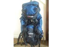 Berghaus anteaus 60 atrek back pack