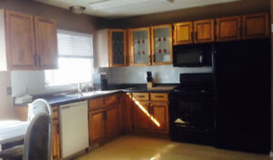5 BED/2 BATH FULLY FURNISHED PET FRIENDLY HOUSE - AUGUST 1ST