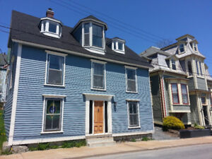 Fully furnished apartment to rent in Lunenburg,