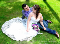 U Red Deer Photography- Professional Wedding Photo Service