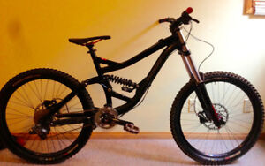2011 Specialized Big Hit 2 for Sale