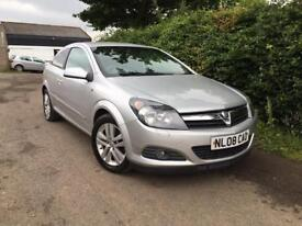 VAUXHALL ASTRA 1.6 SXI 2008 3 DOOR FULL SERVICE HISTORY EXCELLENT CONDITION INSIDE AND OUT