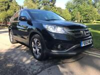 2013 Honda CR V 2.0 i VTEC EX 5dr Auto 5 door Estate