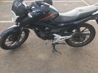 *Cheap* Honda CBF125 CB125F GLR125