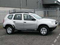 Dacia Duster 1.5dCi 110 ( 107bhp ) Ambiance