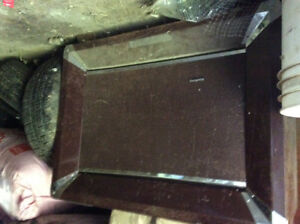 For sale:Small oil furnace