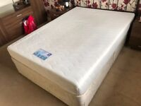 i-Sleep Double Memory Foam Mattress | Second Hand | Used | Furniture | House | Mattresses