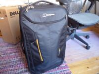 Berghaus Prime 60 Suitcase