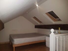 1 double room avalable in a shared house £88 p.w