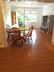 Very Spacious Two double bedroom apartment and balcony available for immediate Let